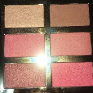 Tarte tarteist pro glow & blush